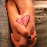 Очень короткие статусы про любовь