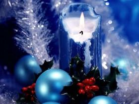 Новогодние статусы 2012