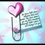 Красивые короткие статусы про любовь