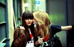 Статусы про подруг короткие