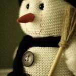 Новые статусы 2012 про зиму