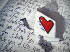 Самые короткие статусы про любовь