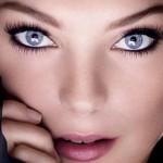 Статусы про голубые глаза девушки