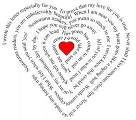 Пафосные статусы про любовь