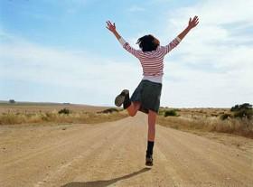 Позитивные статусы о счастье