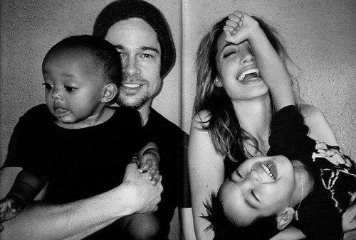 Красивые картинки про семью
