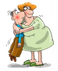 Статусы про семью и мужа