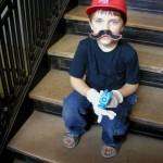 Детские статусы смешные