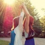 Статусы для одноклассников про дружбу