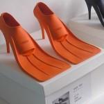 Статусы про обувь