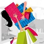 Статусы про шоппинг